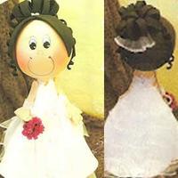 Topos de bolo casamento