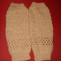 Polaina de lã