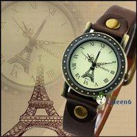 Lindo Relógio Paris Vintage