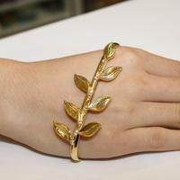 Pulseira de mão / Hand Bracelet