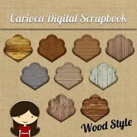 Style#005 Wood (CUse)