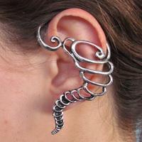 Ear Cuff Furacão
