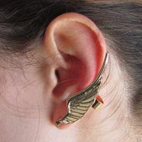Ear Cuff Asinha