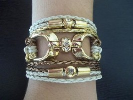 Bracelete pura magia