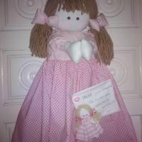 Boneca Julia Cheguei