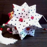 Estrela da Felicidade - móbile