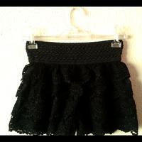 Short-saia Guipir