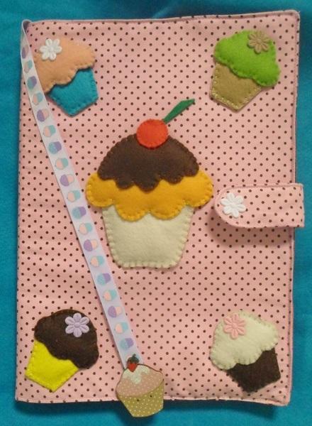 Capa cupcake