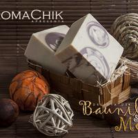 Delicias de Baunilha & Mel