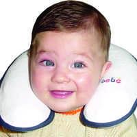 Protetor para Cabeça Inflável