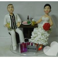 Casal no Barzinho