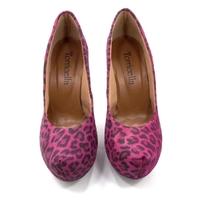 Sapato pontal