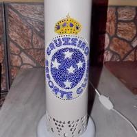 Luminária Cruzeiro
