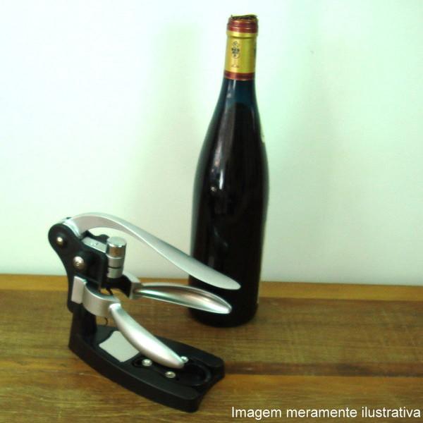 Abridor de vinho uny gift vinho