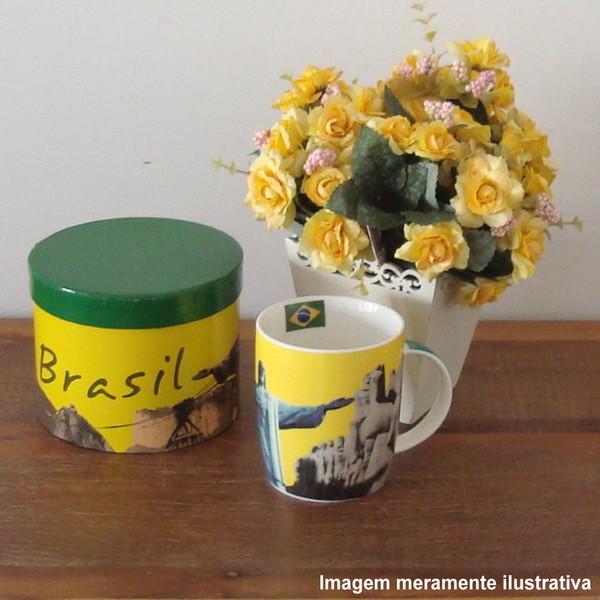 Caneca do brasil caneca