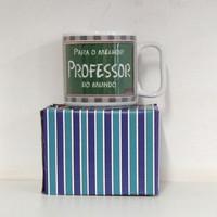 Caneca para o melhor Professor do mundo