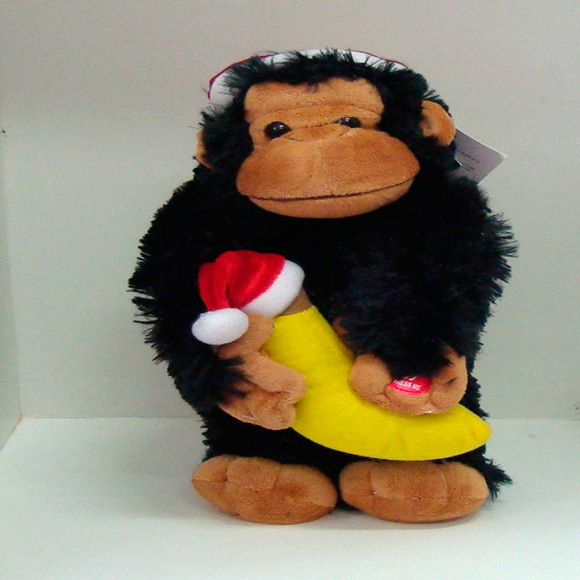 Macaco 1 elo7