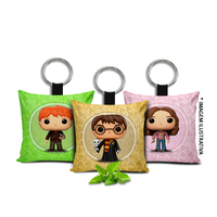 Kit 20 Almochaveiros Harry Potter #1