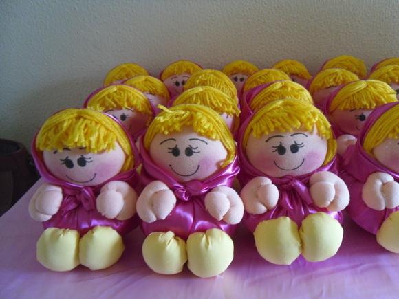 Boneca masha boneca de pano pra centro de mesa masha