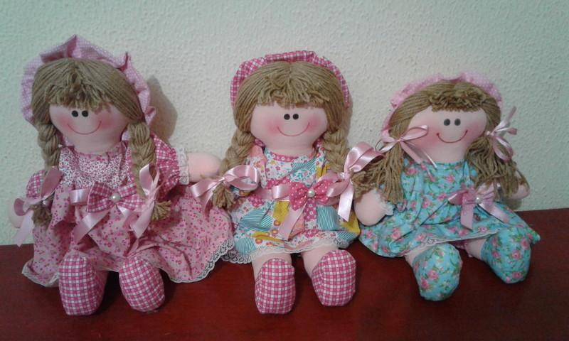 Bonecas de pano bonecas de pano %281%29