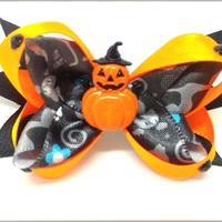 Laço Halloween (Unidade)