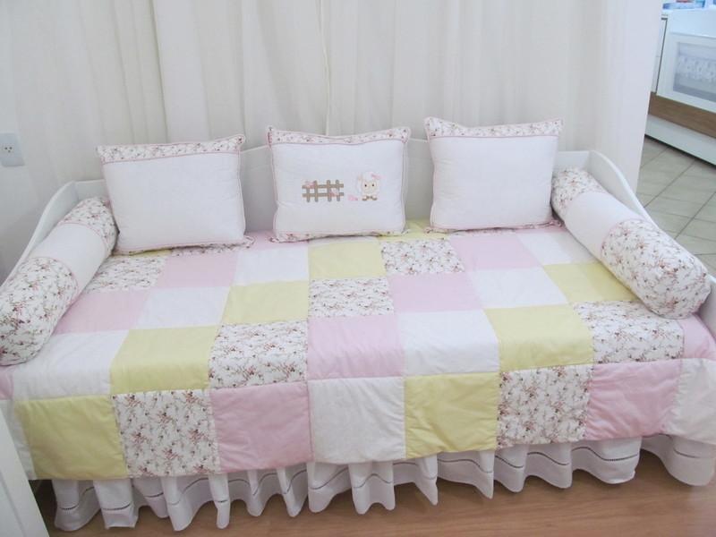 Kit cama auxiliar ovelhas pecas kit cama uxiliar