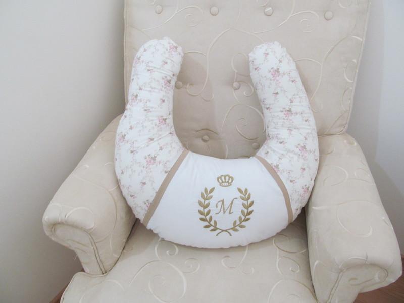 Almofada de amamentacao brazao almofada de amamentacao