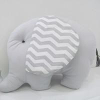Almofada decorativa - Elefante