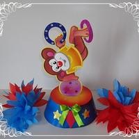 Palhaços - Circo