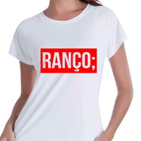 Camiseta Personalizada - 100% Poliéster
