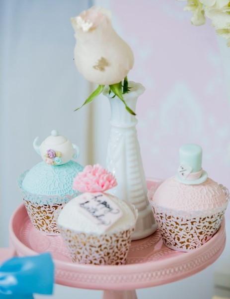 Cupcake wrapper branca2