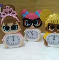Relógio da Lol