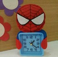 Relógio Homem Aranha