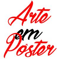 Arte em Pôster