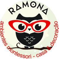 Ramona Ambientes Montessori, Casa & Decoração